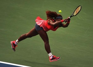 Serena 2013